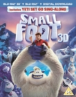 Image for Smallfoot