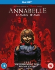 Image for Annabelle Comes Home