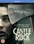 Image for Castle Rock: The Complete Second Season