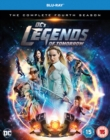 Image for DC's Legends of Tomorrow: The Complete Fourth Season