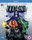 Image for Titans: The Complete First Season