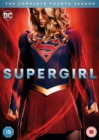 Image for Supergirl: The Complete Fourth Season