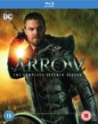 Image for Arrow: The Complete Seventh Season