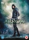 Image for Arrow: Seasons 1-7