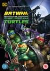 Image for Batman Vs. Teenage Mutant Ninja Turtles