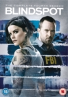 Image for Blindspot: The Complete Fourth Season