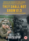 Image for They Shall Not Grow Old