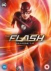 Image for The Flash: Seasons 1-5