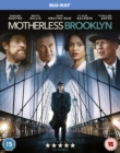 Image for Motherless Brooklyn