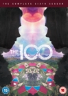 Image for The 100: The Complete Sixth Season