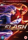 Image for The Flash: The Complete Fifth Season