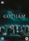 Image for Gotham: The Complete Series