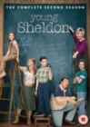 Image for Young Sheldon: The Complete Second Season