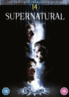Image for Supernatural: The Complete Fourteenth Season