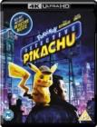 Image for Pokémon Detective Pikachu
