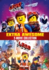 Image for The LEGO Movie: 2-film Collection