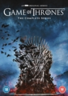 Image for Game of Thrones: The Complete Series