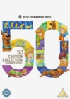 Image for Best of Warner Bros.: 50 Cartoon Collection - Scooby-Doo