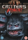 Image for Critters Attack!