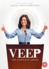 Image for Veep: The Complete Series