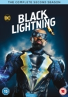 Image for Black Lightning: The Complete Second Season