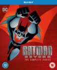 Image for Batman Beyond: The Complete Series