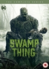 Image for Swamp Thing: The Complete Series