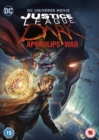 Image for Justice League Dark: Apokolips War