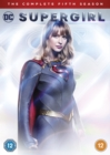 Image for Supergirl: The Complete Fifth Season