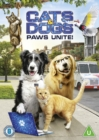 Image for Cats & Dogs: Paws Unite!