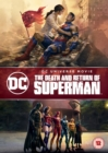 Image for The Death and Return of Superman