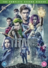 Image for Titans: The Complete Second Season