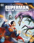 Image for Superman: Man of Tomorrow