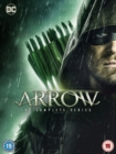 Image for Arrow: The Complete Series