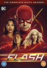 Image for The Flash: The Complete Sixth Season