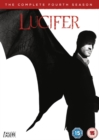 Image for Lucifer: The Complete Fourth Season