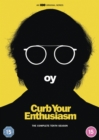 Image for Curb Your Enthusiasm: The Complete Tenth Season