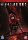Image for Batwoman: The Complete First Season