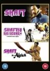 Image for Shaft/Shaft's Big Score/Shaft in Africa