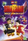 Image for LEGO DC Shazam: Magic and Monsters