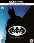 Image for Batman: The Motion Picture Anthology
