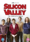 Image for Silicon Valley: The Complete Series