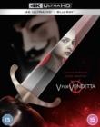 Image for V for Vendetta