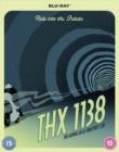 Image for THX 1138