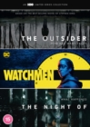 Image for The Outsider/Watchmen/The Night Of