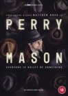 Image for Perry Mason: The Complete First Season