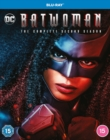 Image for Batwoman: The Complete Second Season