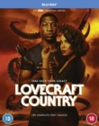 Image for Lovecraft Country: The Complete First Season