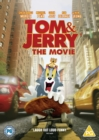 Image for Tom & Jerry: The Movie