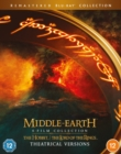 Image for Middle-Earth: 6-film Collection